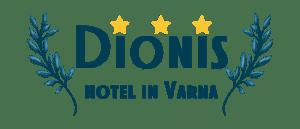 Лого хотел Дионис Варна